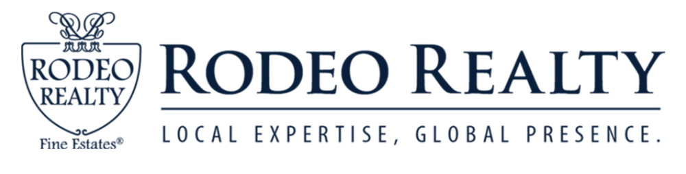 Rodeo Realty - Website