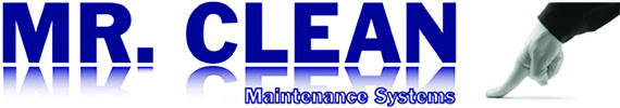 Mr. Clean Maintenance Systems