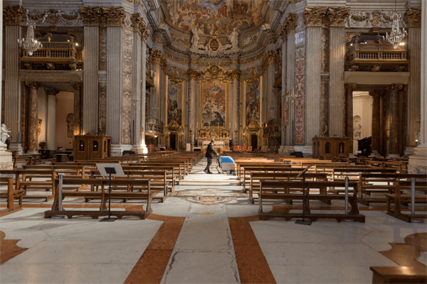 Religious-Facility-Cleaning